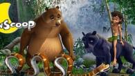 En 2009-2010, j'ai travaillé sur une adaptation du Livre de la Jungle de Kipling.