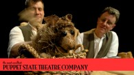 In June 2011, the Puppet State Theatre asked me to adapt their puppet show from English into French.